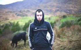 Ireland Shane