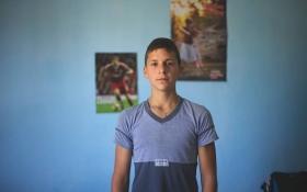 Romania Balasz