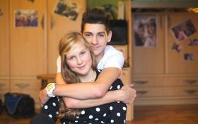 Slovenia Anja & Christian