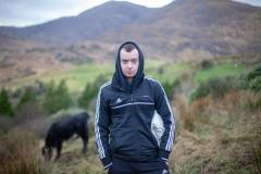 Shane, Ireland