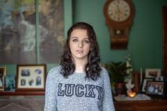 Shauna, Ireland