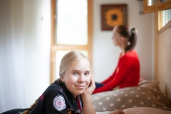 Matilda, Finland